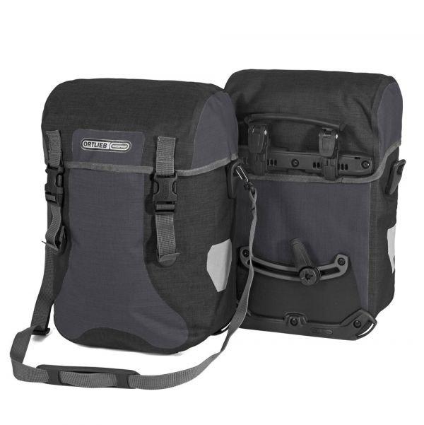Ortlieb - Sport-Packer Plus (Paar), Hinterradtaschen