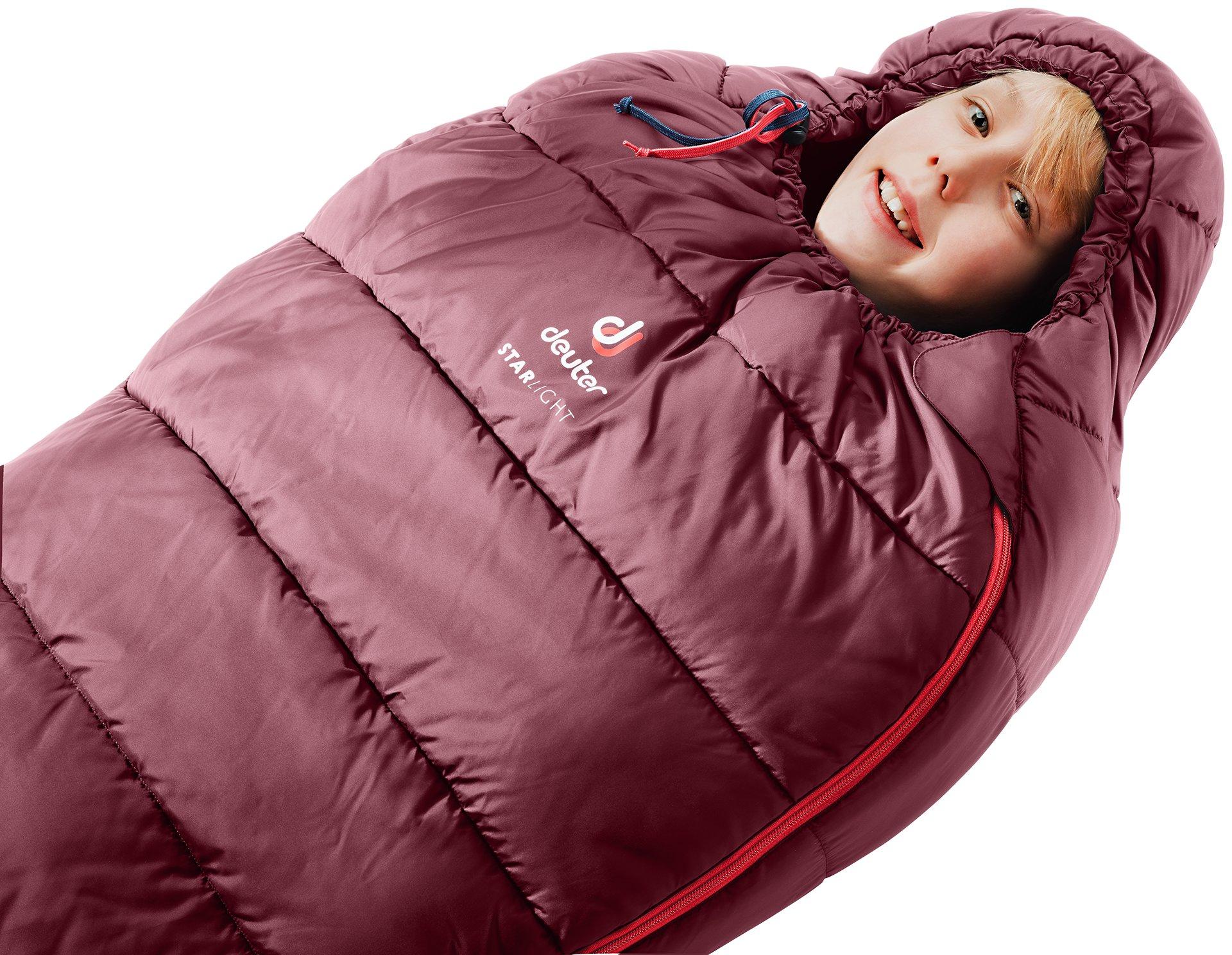 Deuter - Starlight, Kinderschlafsack