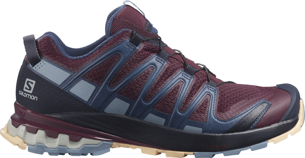Salomon - XA PRO 3D v8, Trailrunning-Schuhe für Damen