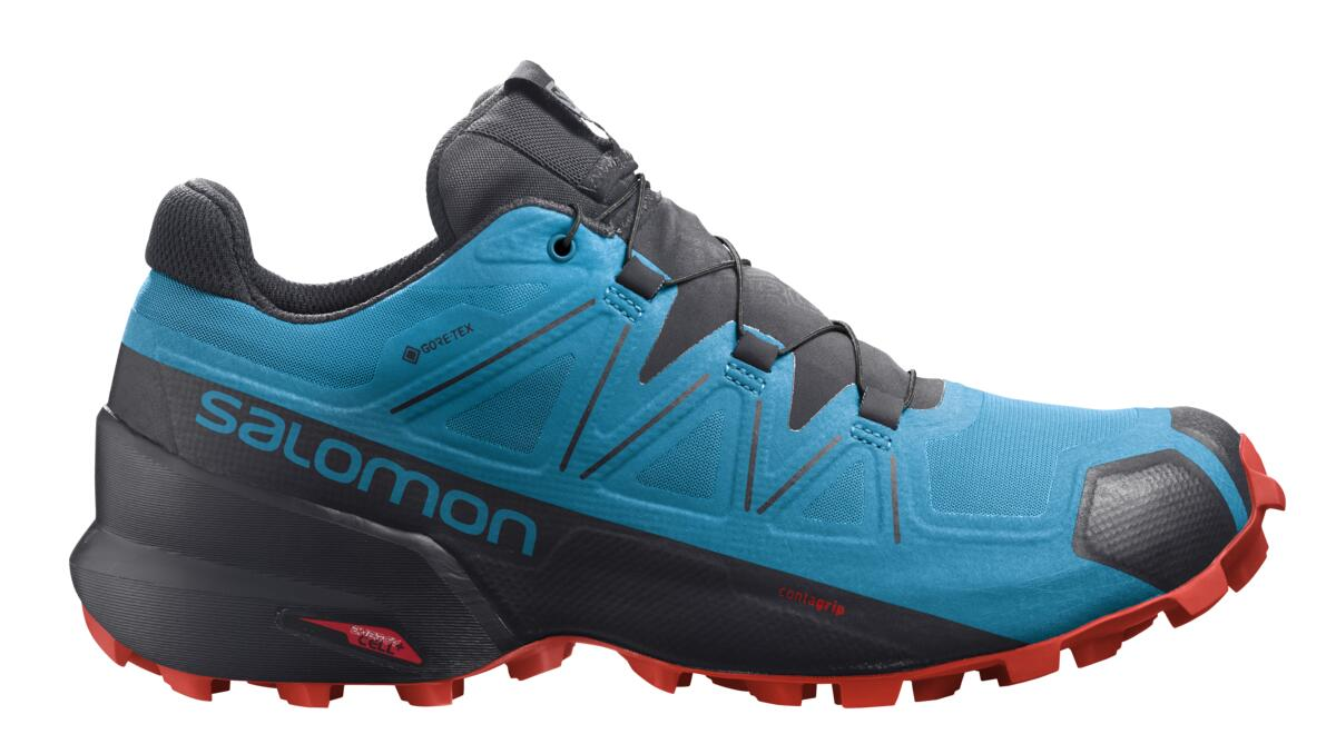 Salomon - SPEEDCROSS 5 GTX, Trailrunning-Schuhe