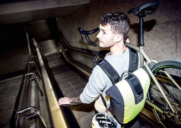 Ortlieb - Velocity High Visibility, Daypack