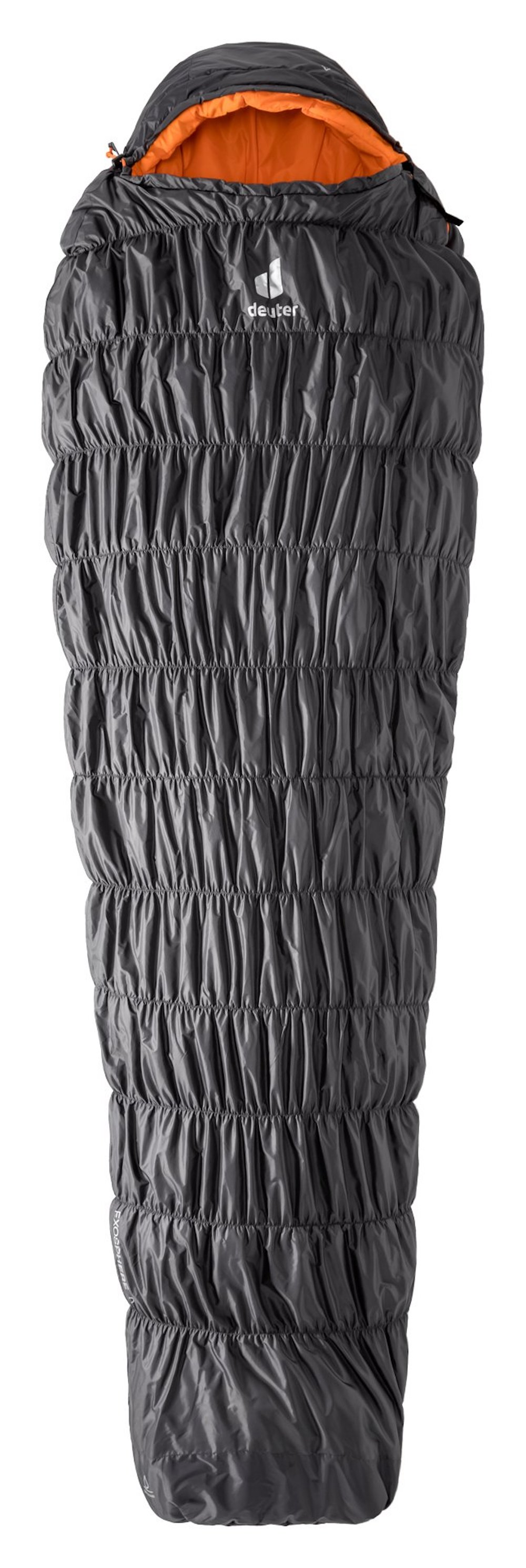 Deuter - Exosphere 0° SL / Zip left, Kunstfaserschlafsack für Frauen