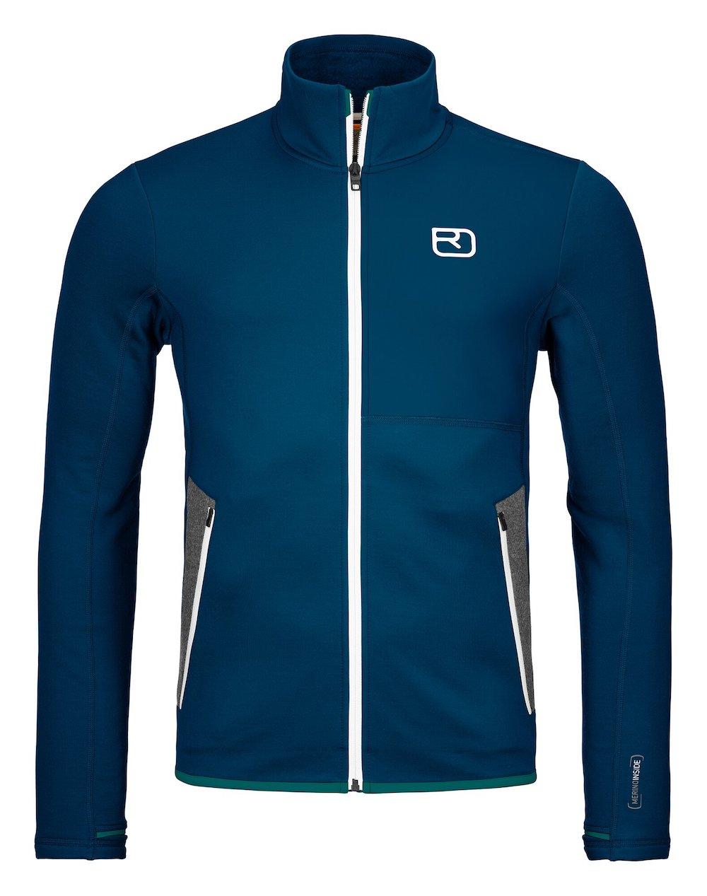 Ortovox - Fleece Jacket M, Fleece Jacke