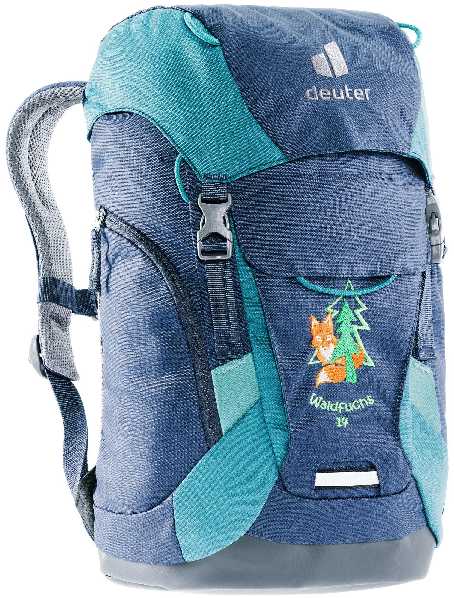 Deuter - Waldfuchs 14, Kinderrucksack