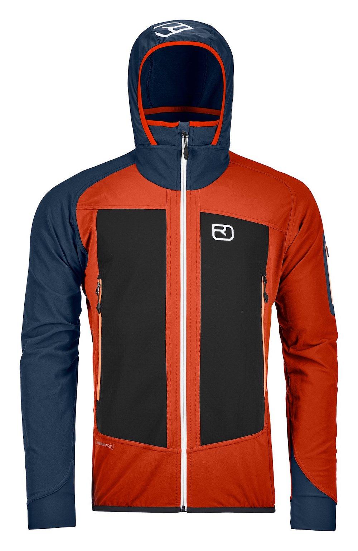 Ortovox - Col Becchei Jacket M, Softshelljacke