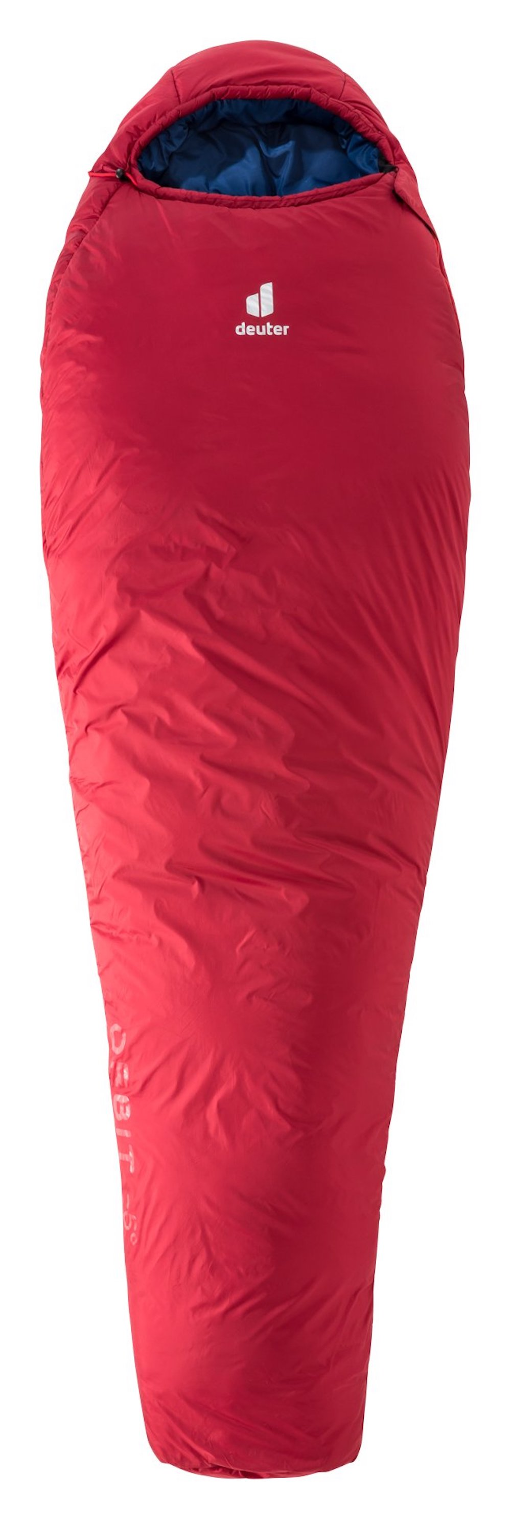 Deuter - Orbit -5° / Zip left, Kunstfaserschlafsäcke