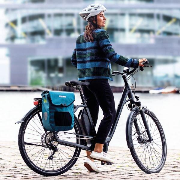 Ortlieb - E-Mate, Fahrradtasche