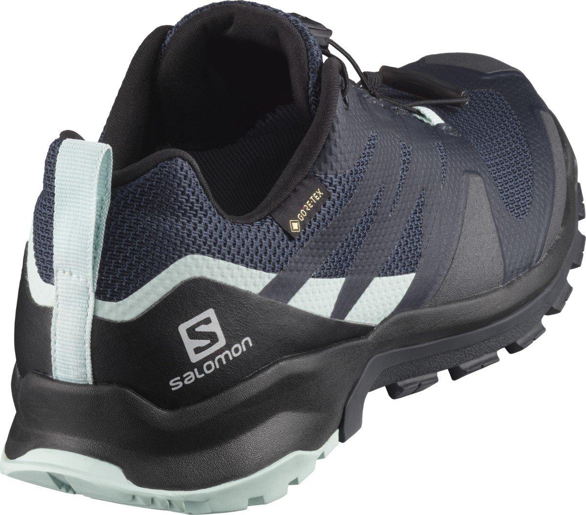 Salomon XA ROGG GTX W - Damen Trailrunningschuh