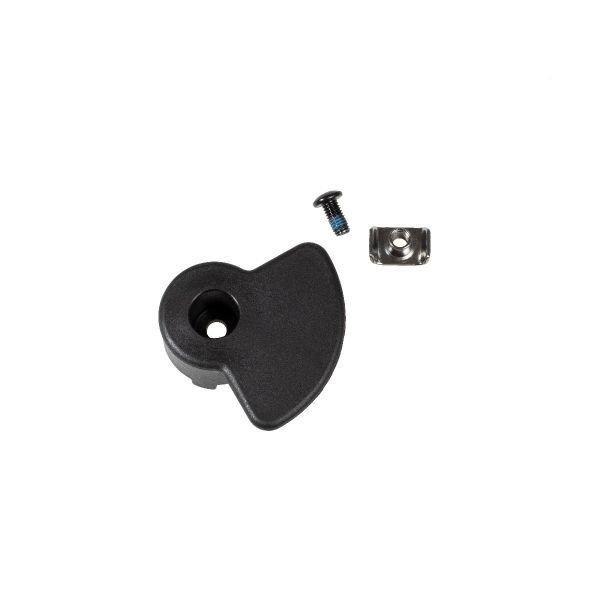 Ortlieb - QL1-Arretierungshaken 16 mm, Ersatzteil